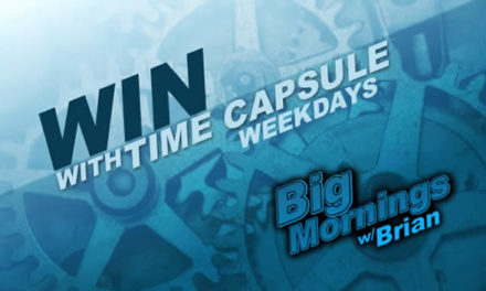 WIN WITH TIME CAPSULE